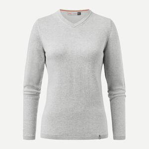 Women's Kicki V-Neck Pullover