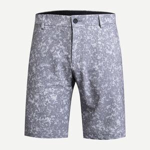 Men Iver Printed Shorts (10'')