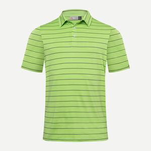 Men's Soren Big Stripe Polo S/S