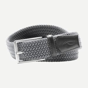 Unisex Classic Webbing Belt Wide