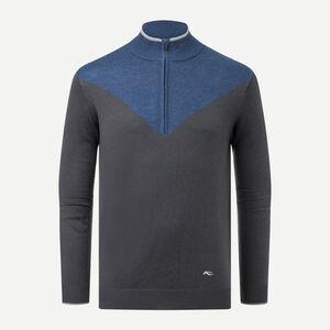 Men's Kay Half-Zip Pullover