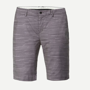 "Men's Inaction Printed Shorts (10.5"")"