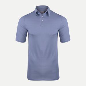 Men's Soren Stripe Polo S/S