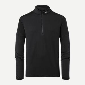 Men's Diamond Fleece Half-Zip