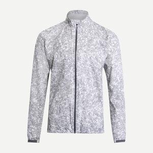 Men Dexter 2.5L Printed Jacket