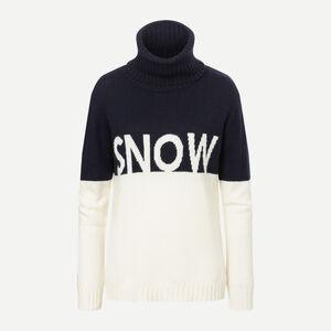 Women's Snow Sweater