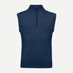 Men Kian Technical HalfZip Vest