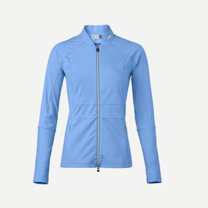 Women's Nicola Midlayer Jacket (Embossing)
