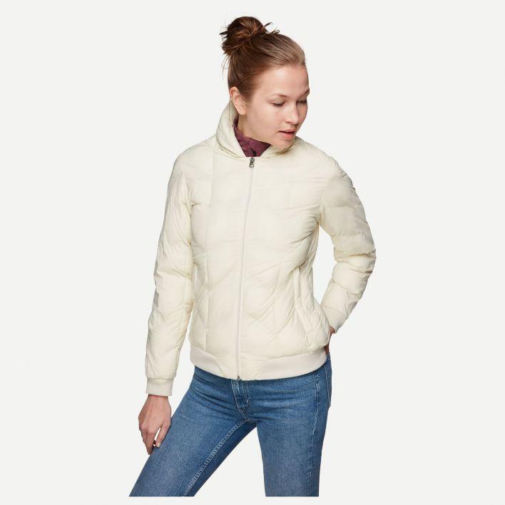 Women Cresta Jacket