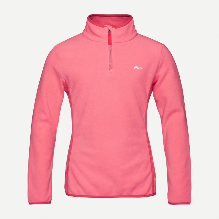Girls Jade Fleece Halfzip