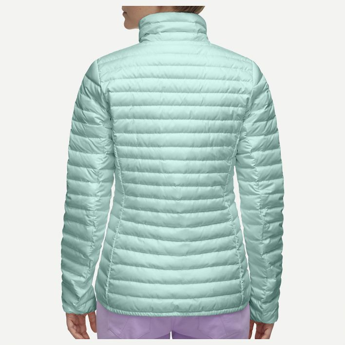 Ladies Cypress Down Jacket