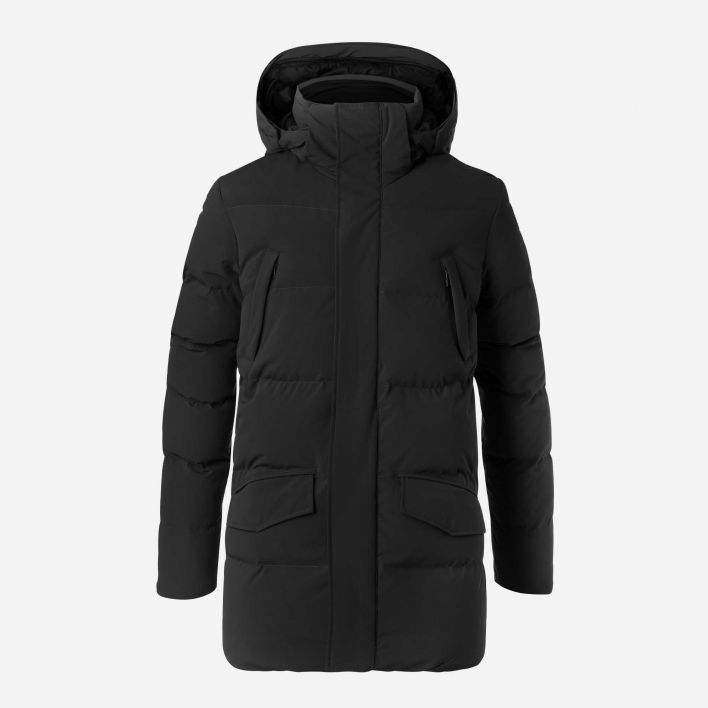 Men's Staz Parka (fur option)