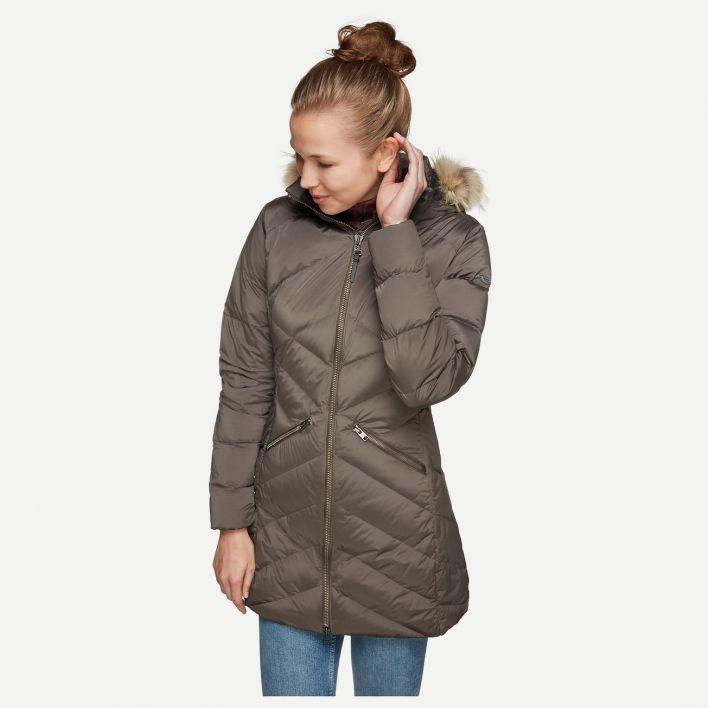 Women Ladina Coat