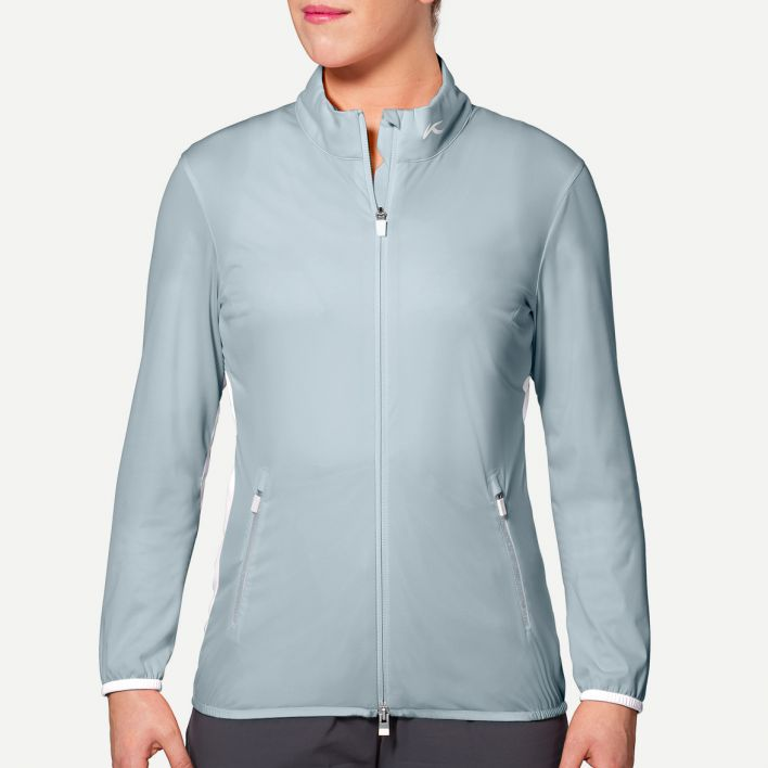 Ladies Radiation Jacket