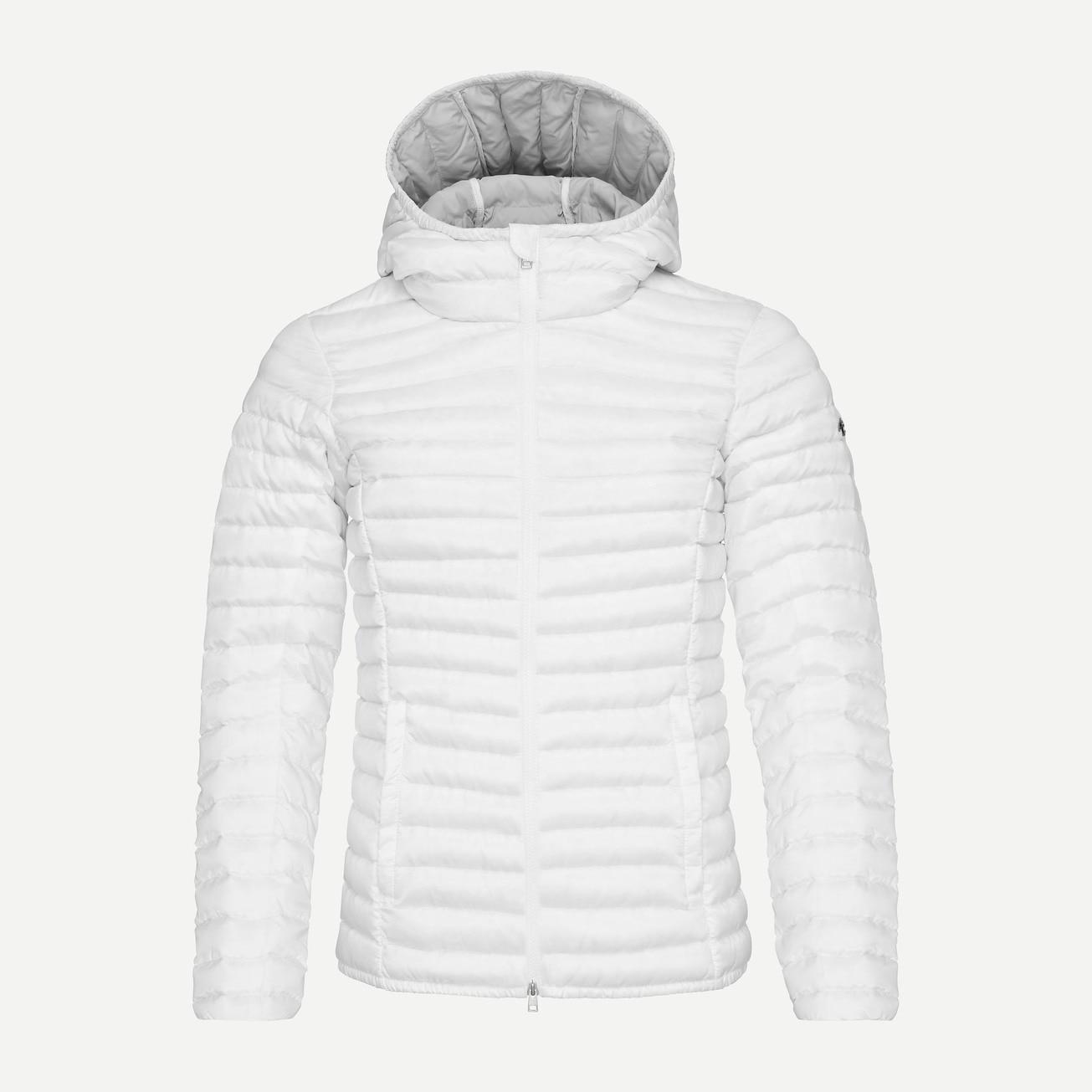 abd351e9691 Women s Cypress Hooded Down Jacket