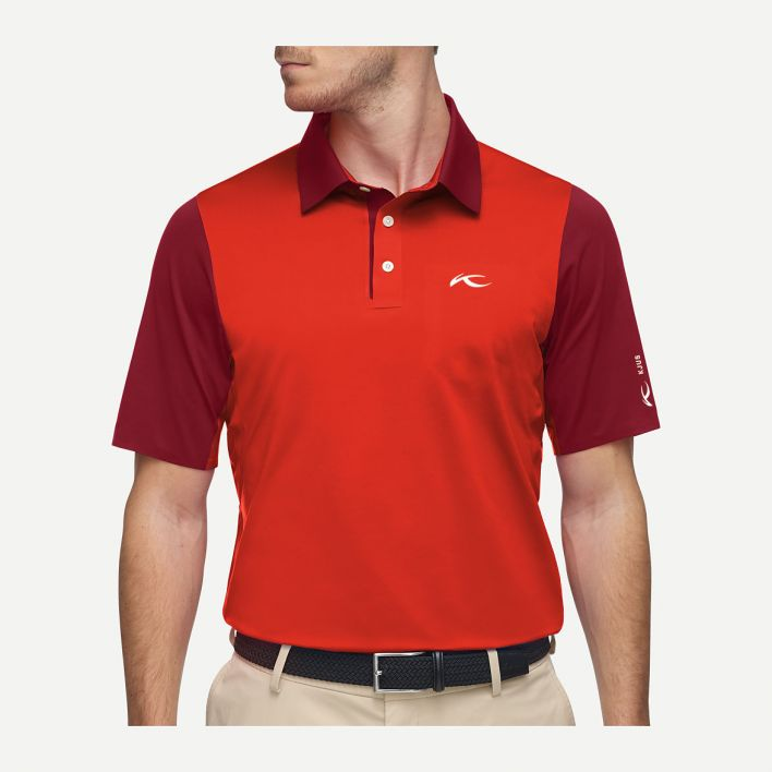 Men Tour Edition Superload Polo S/S