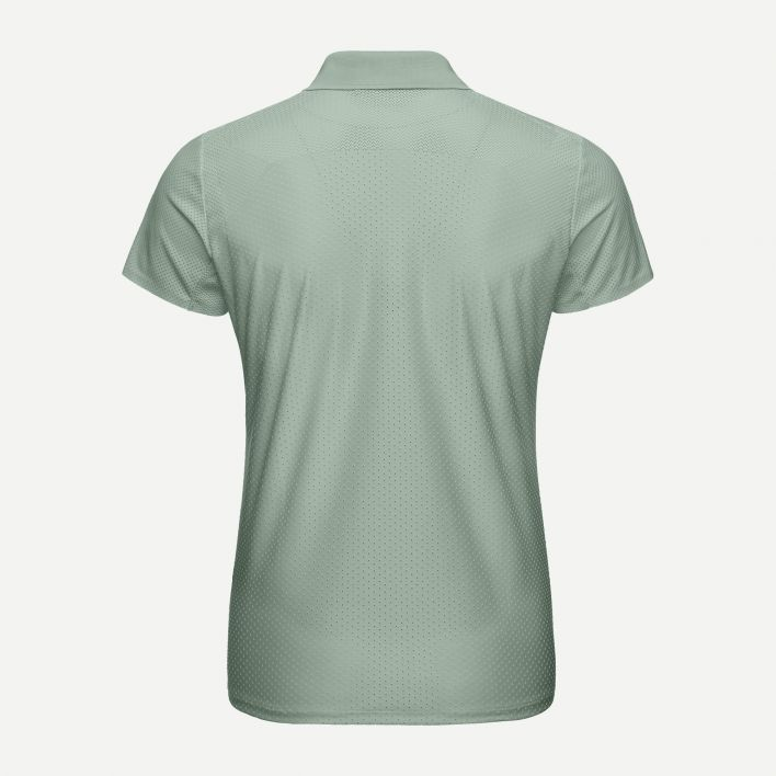 Women's Signe Polo S/S