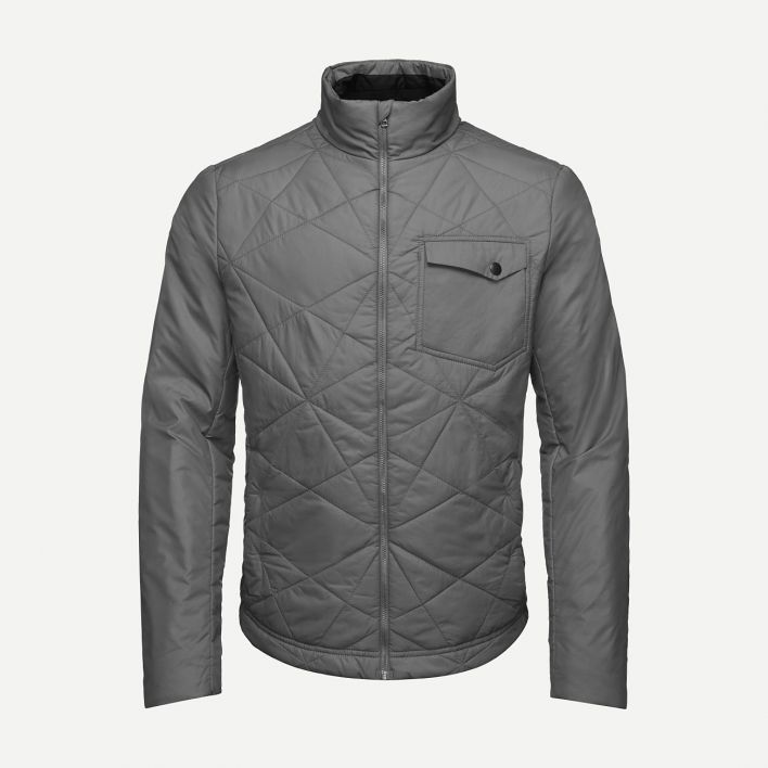 Men Potsdam Jacket