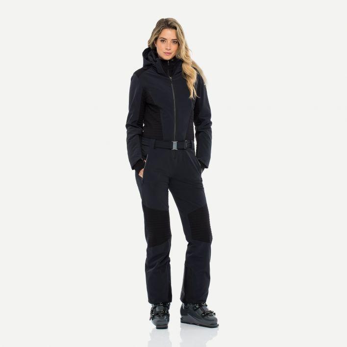 Women's Sella 1 Piece Suit (fur option)