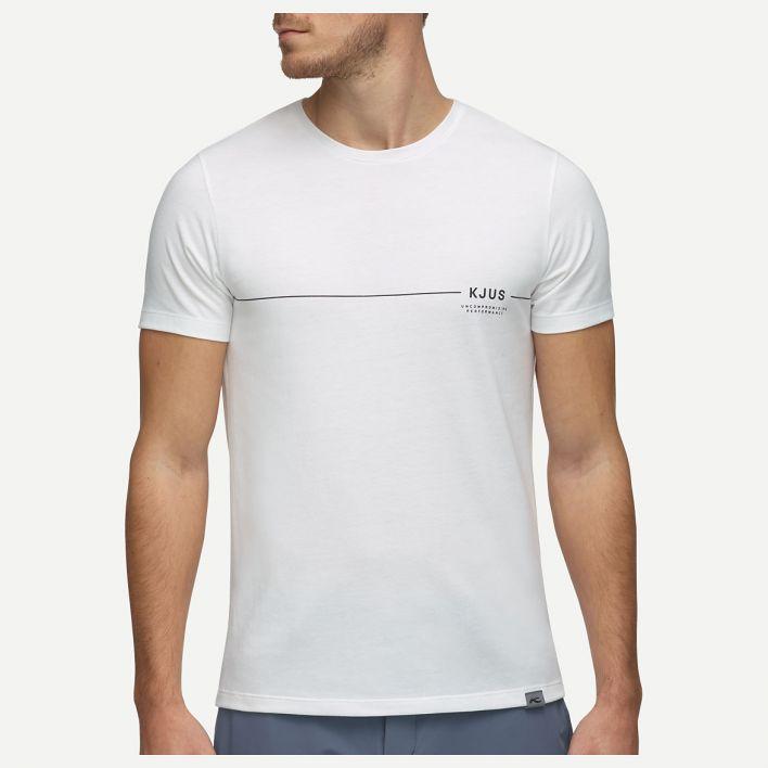 Men Kjus T-shirt