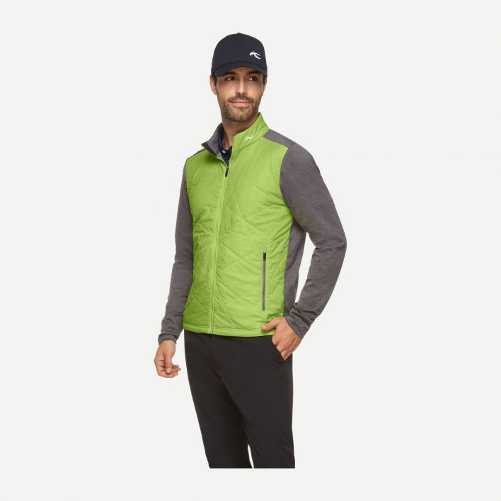 Men Retention Jacket