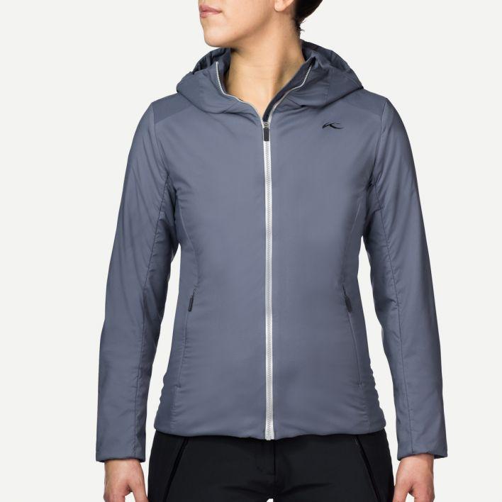 Ladies FRX 3D Hooded Jacket