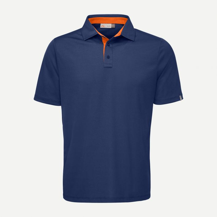 Men's Silas Polo S/S