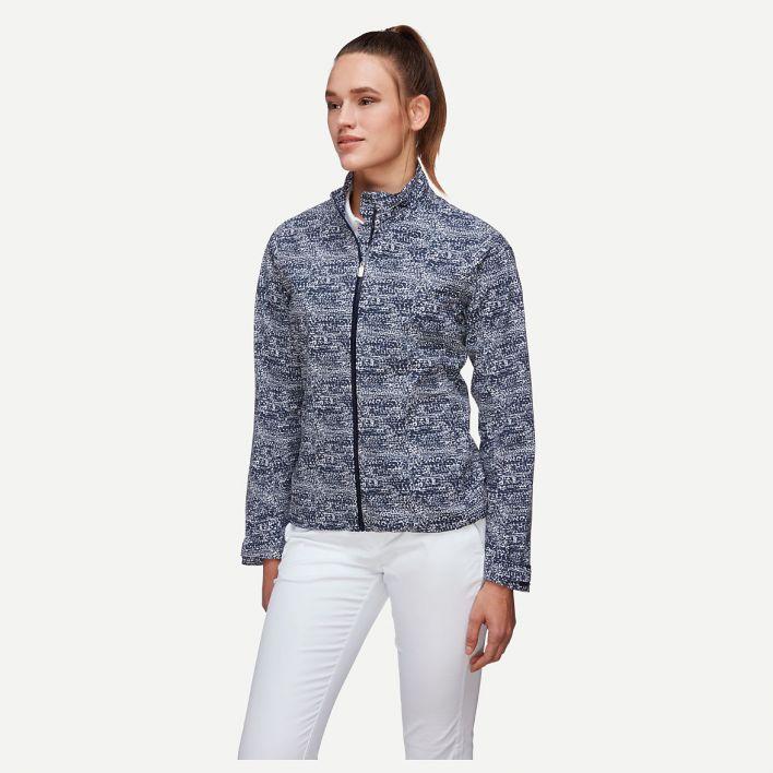 Women Captiva Jacket