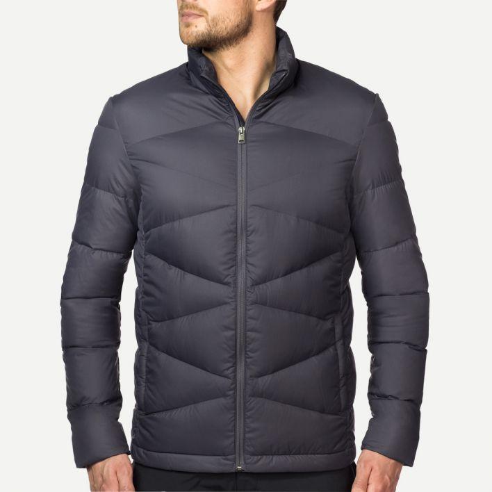 Men Disentis Jacket