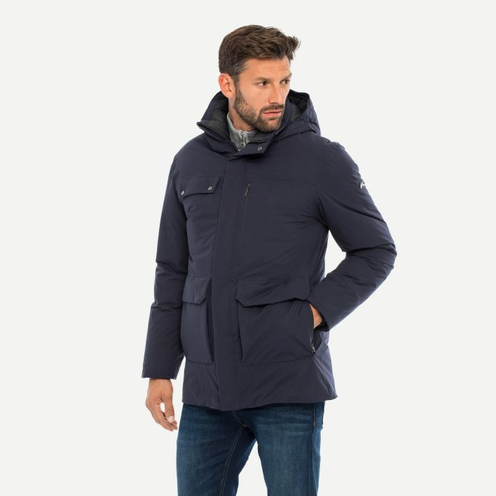 Men's Gian Jacket