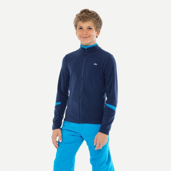 Boys Charger Midlayer Jacket