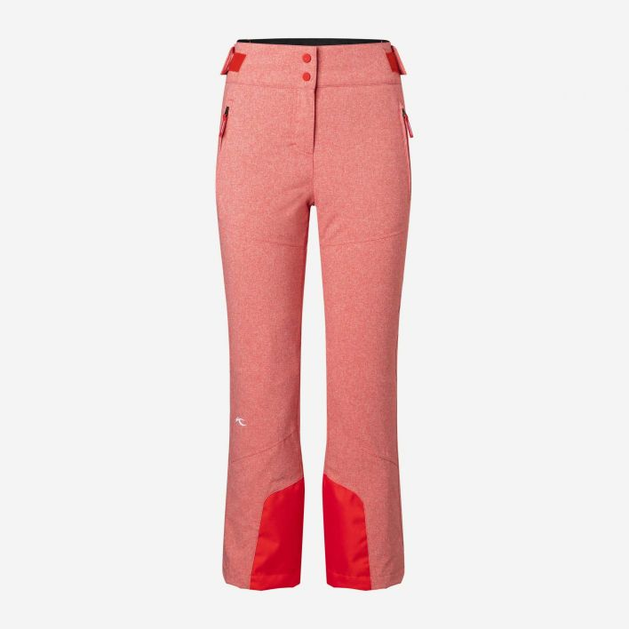 Girls Carpa Melange Pants