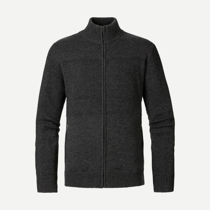 Men Julier Jacket