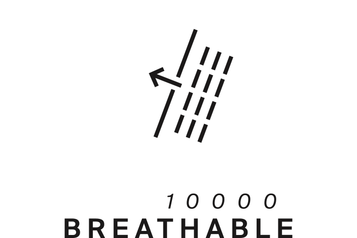 10000 Breathable