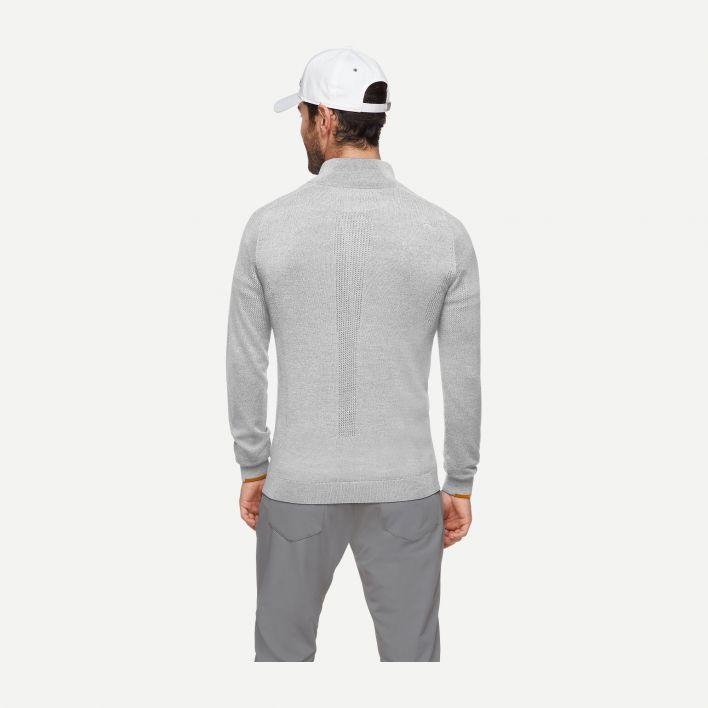 Men Kulm Engineered HalfZip Pullover
