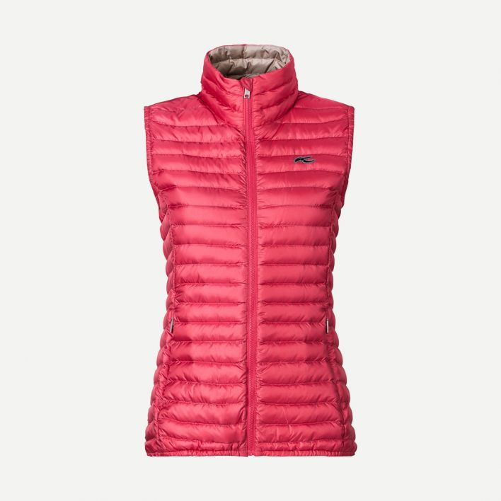 Ladies Cypress Down Vest