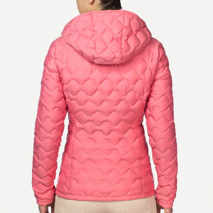 Ladies Shibuya Down Jacket