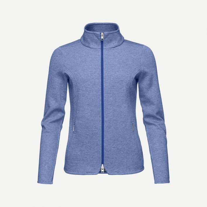 Women Central Jacket