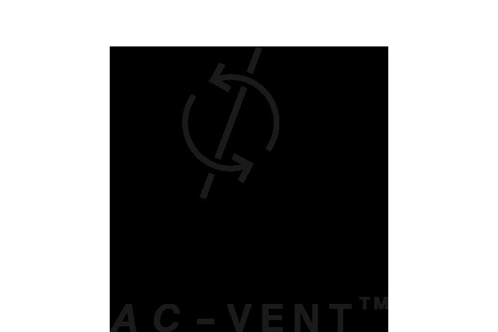 AC-Vent Patented