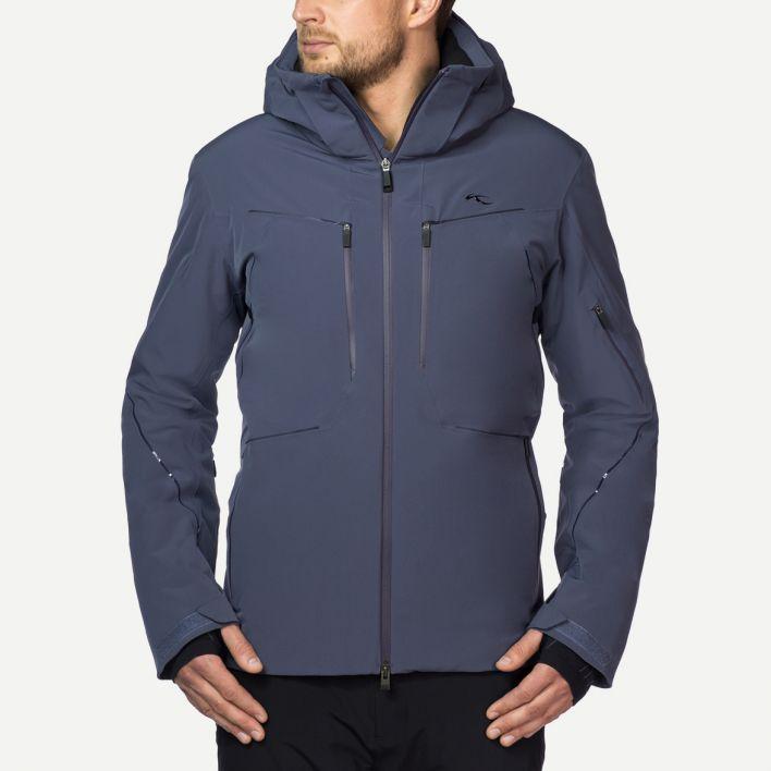 Men Cuche Special Edition Jacket