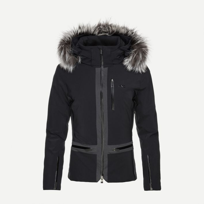 Women Nuna Jacket