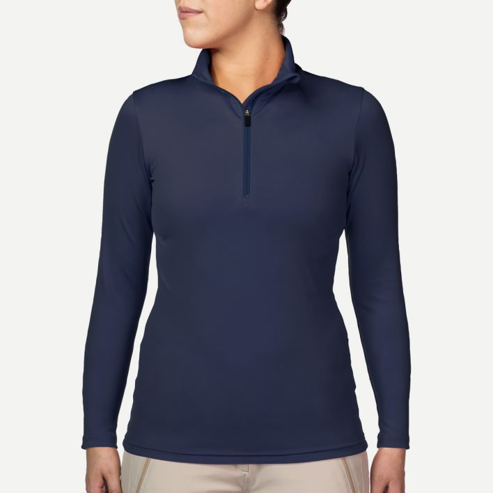 Ladies Feel Halfzip