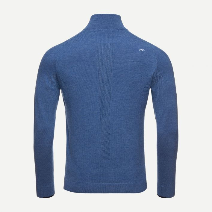 Men Kulm Engineered HalfZip Pullover