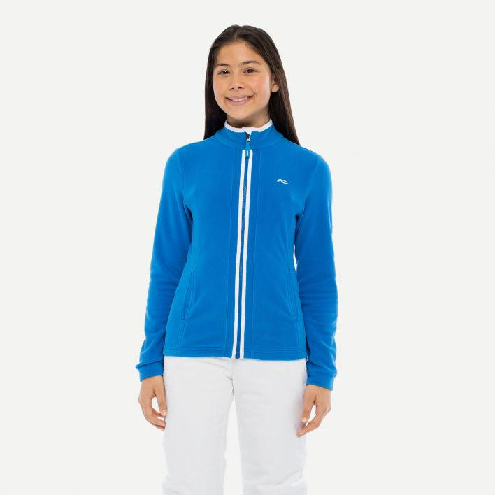 Girls Jade Midlayer Jacket