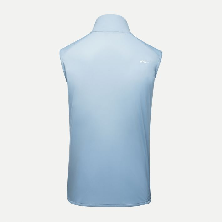 Men Dorian Vest (2017)
