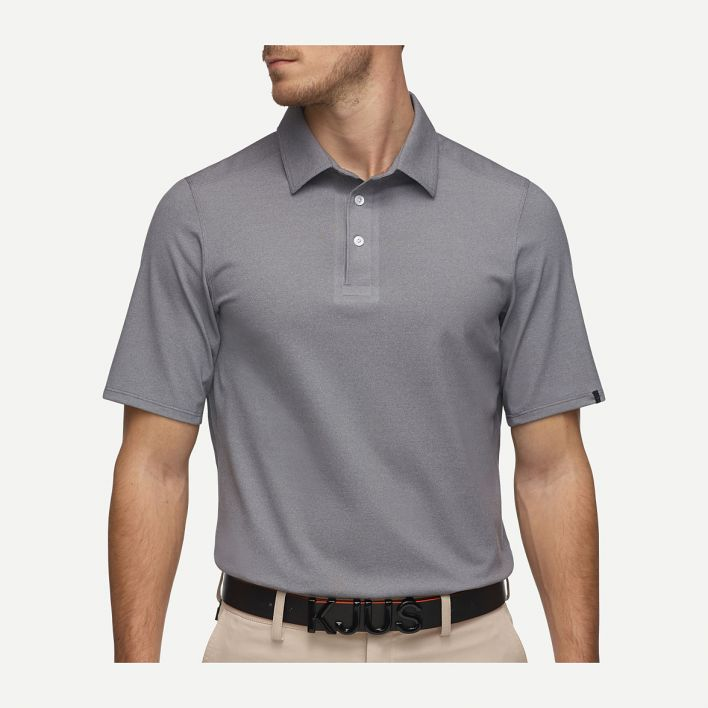 Men Stowe Primeflex Polo S/S (2017)
