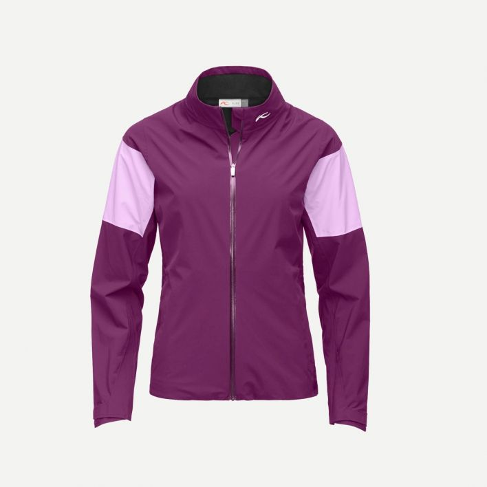 Ladies Cory 2L Jacket