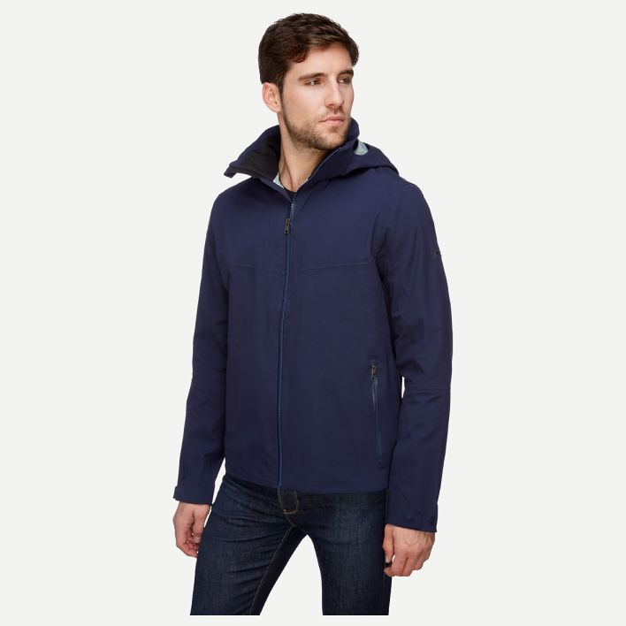 Men Albula Jacket
