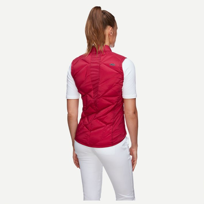 Women Novalight Down Vest
