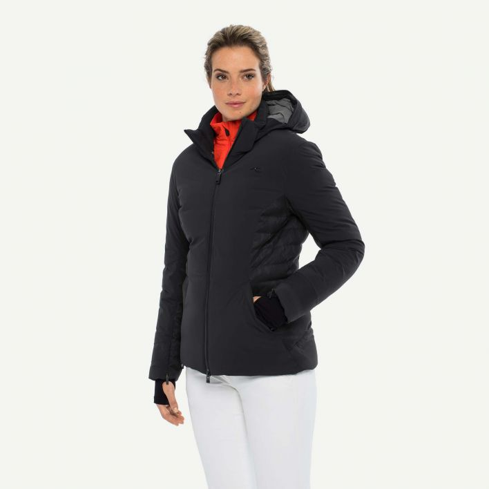 Women's Scylla Jacket (fur option)